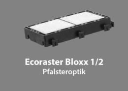 Ecoraster Bloxx Pflastersteine