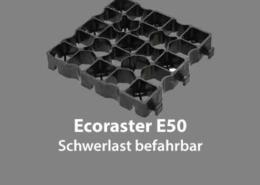 Eocraster Bodengitter Schwerlast