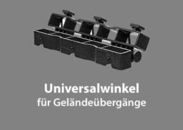 Universalwinkel Ecoraster
