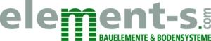 Element-S Ihr Partner für versiegelungsfreie Bodenbefestigung